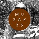 MUZAK 35: Niels Schele