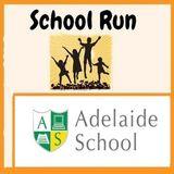 Senior School Run on RedShift Radio with Adelaide School: Jul 16