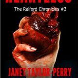 Author Janet Perry Visits With Us to Launch Her New Book