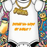 Hip-Hop Rebirth-tape of Kouz1