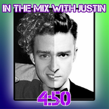 The Justin Timberlake Mega-Mix