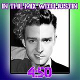 The Justin Timberlake Mega-Mix