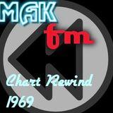 2011.12.27 MAK-FM Chart Rewind 1969 (Part 1)