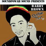 Barry Brown Tribute Mixtape!! ( Riddim Cast vol.39)