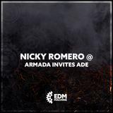 Nicky Romero - Live @ Armada Invites ADE 2016