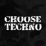 Choose Techno Podcast 008 - Jamie Bell