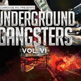 Atif Live At UNDERGROUND GANGSTERS VOL 6