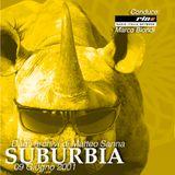 SUBURBIA CHART 09 Giugno 2001 - RIN RADIO ITALIA NETWORK