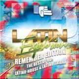 Latin Explosion Vol.5 by Mr. Feel  - REMEMBER EDITION (Best of 90s  Latino-House & Latino Tribal)