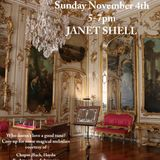 A MEDLEY OF MELODIES hosted by JANET SHELL 4th November 2018