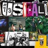 Musicália #73 - 29 Jul