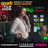 SPARK FILM SHOW 48: 3rd June 2016