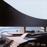 Balance 001 Mixed By Sean Quinn (Disc 1) 2001