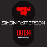 Simon Patterson - Open Up - 134