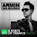 Armin van Buuren - A State of Trance Episode 819