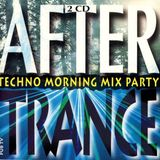 After Trance - Techno Morning Mix Party By Jean-Marie K (CD1)