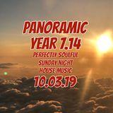 Panoramic Year 7.14