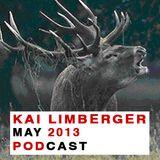 Kai Limberger Podcast May 2013