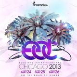 Sunnery James & Ryan Marciano - Live at Electric Daisy Carnival Chicago - 26.05.2013