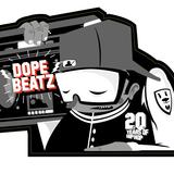 DJ Cut-Ex - Dope Beats Minimix (FM4 Tribe Vibes, March 2013)