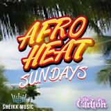 AfroHeat Sunday October 30 Cup Week-End at The Carlton Club
