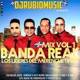 Bnada Real - Los Lideres MIx Vol.1 2017