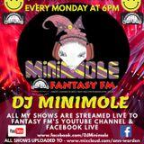Dj Minimole - Fantasy FM 22/10/18