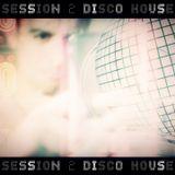 Disco House part 2 by Jbarrionuevo