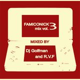 Famiconick mix vol.3