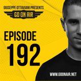 Giuseppe Ottaviani presents GO On Air episode 192