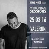[Episode 62 - Vinyl Mode + VALERON] Mykonian Sessions Podcast