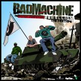 BadMachine - Motion Perpetual (FREE MIXTAPE)