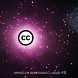 creative commons lounge show vol. 2