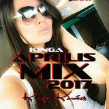 Kinga Április Mix 2017