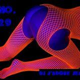 No. 29 Italo Disco Electro Acid House Mix - DJ J'Adore Jean
