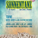 Sonnentanz - 03/08/2013 - DJ Tofke