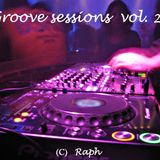 Groove Sessions Vol. 20