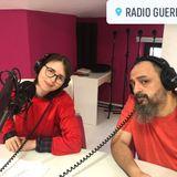 Războiul Sfârșitului Săptămânii din 25.11.2018 invitați Gabriela și Cristian Fierbințeanu
