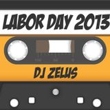 LABOR DAY THROWBACK MIX 2013