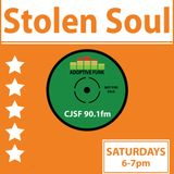 Stolen Soul - October 20th 2012