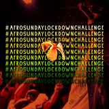 Afro Sunday Lockdown Mix 1 - DJ Hermanni