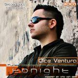 Vito von Gert - Tonight #001 (Guest mix by Ace Ventura)