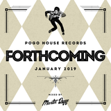 Pogo House Records - Forthcoming 009 (January 2019)