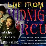 LIVE from the Midnight Circus 7/13/2015 with Bo and the Bluesdrivers