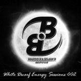 Marco B. & Bojan B. White Dwarf Energy Sessions 002