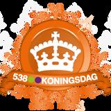 Armin van Buuren live @ 538 Koningsdag 2015 (Chasséveld, Breda) - 27.04.2015