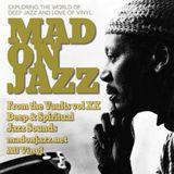 MADONJAZZ From the Vaults vol 20: Deep & Spiritual Jazz Sounds