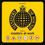 Ministry Of Sound Session Five Masters At Work 1995