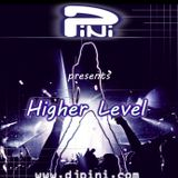 Higher Level #131 (wk13 2014)