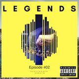 Legends of Future Past #02